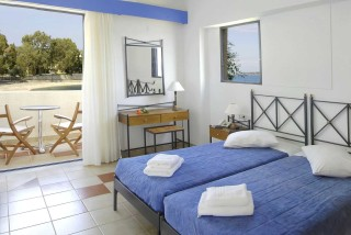 accommodation porto lygia bedroom